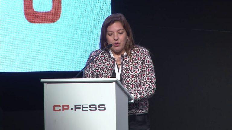 Alicia Elizabeth Pomata, Ministerio de Salud Pública y Bienestar Social (Paraguay)
