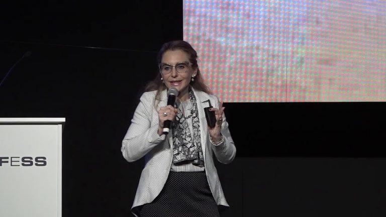 Felicia Marie Knaul, Universidad de Miami (Estados Unidos)