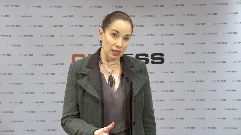 Adriana Osorio Rodríguez, Ministerio de Salud (Costa Rica)