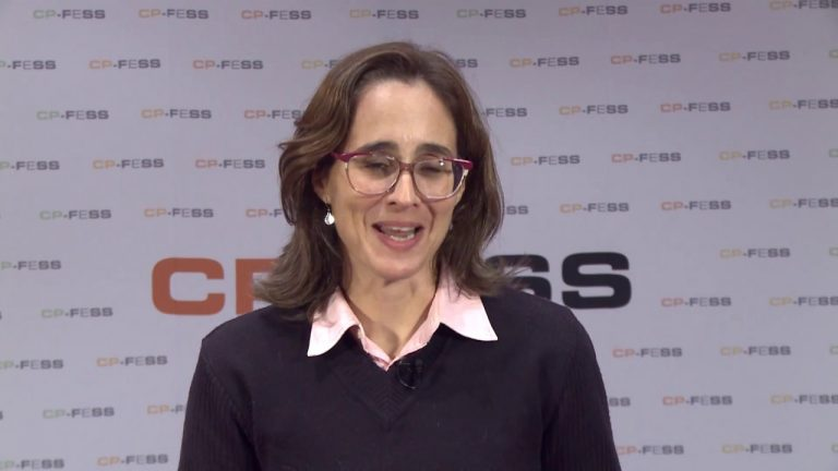 Anelise Coelho Da Fonseca, Asociación Latinoamericana de Cuidados Paliativos (Brasil)
