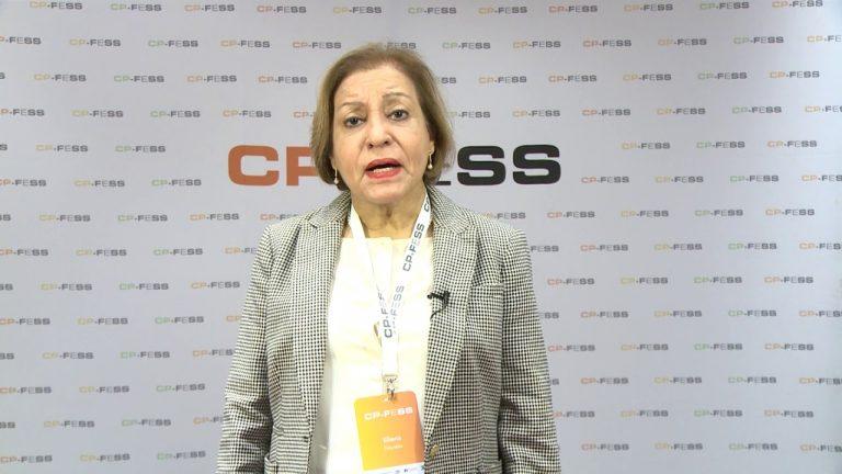 Eliana Ribeiro Dourado, Consejo Nacional de Secretarios de Salud (Brasil)