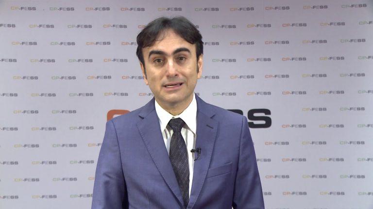Joao Batista García, Federación Latinoamericana de Asociaciones para el Estudio del Dolor (Brasil)