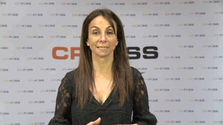 Sandra Fraifer, Programa Nacional de Salud Familiar y Comunitaria (Argentina)