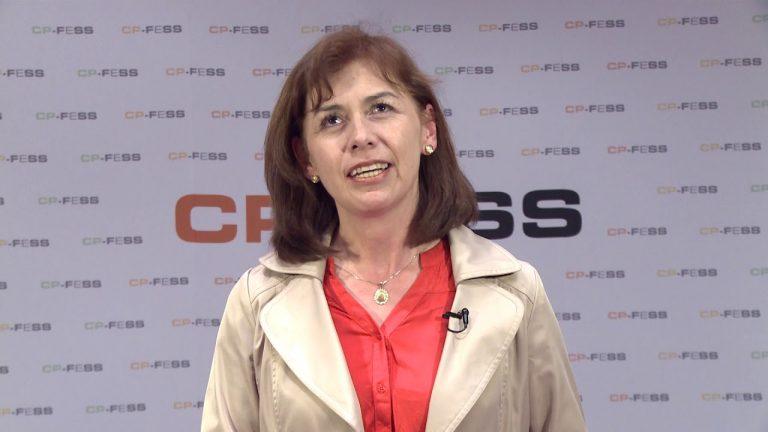 Sdenka Mauri Fernández, Ministerio de Salud (Bolivia)