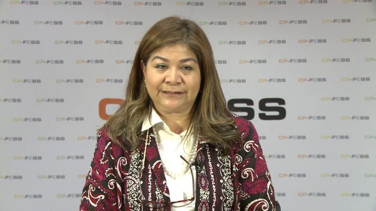Ana Marilyn Ortiz Ruiz de Juárez, Instituto Guatemalteco de Seguridad Social (Guatemala)