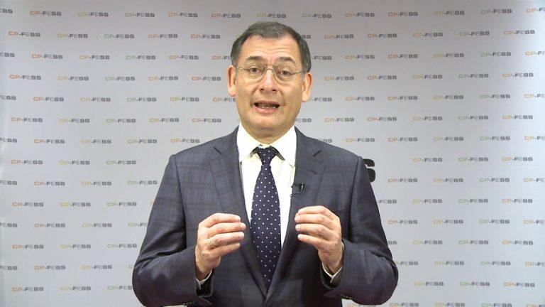 José Miguel Fonken 2, Grünenthal
