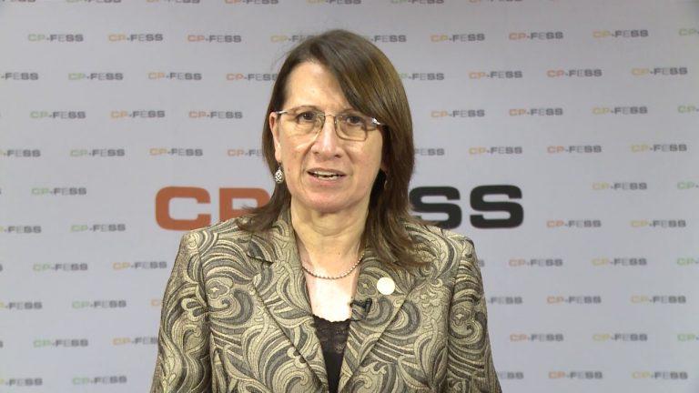 Pilar Mazzetti, Ex Ministra de Salud (Perú)