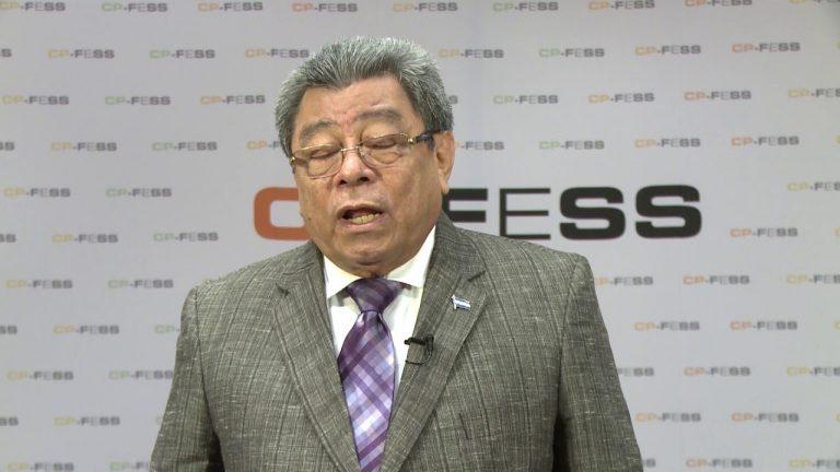 Wilfredo Cruz, Sociedad Hondureña para el Estudio y Tratamiento del Dolor (Honduras)