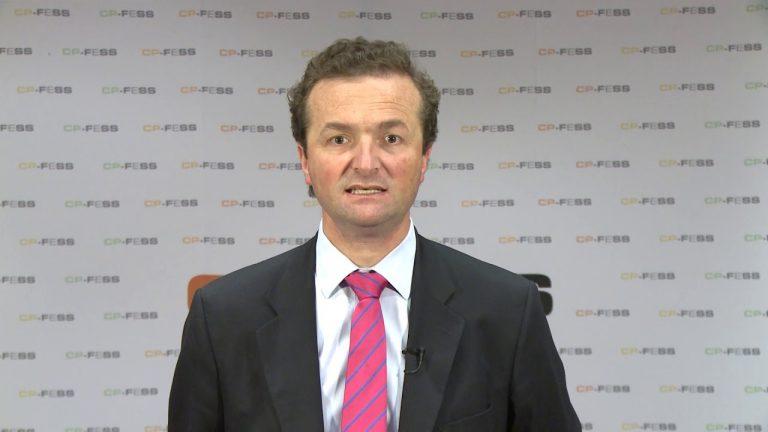 Raimundo Correa,Ministerio de Salud (Chile)