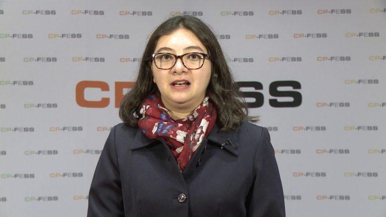 Alexandra Tatiana Fernandez Dávila, Asociación Ecuatoriana De Cuidados Paliativos (Ecuador)