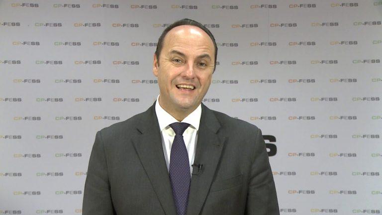 Emilio Herrera, New Health Foundation (España)