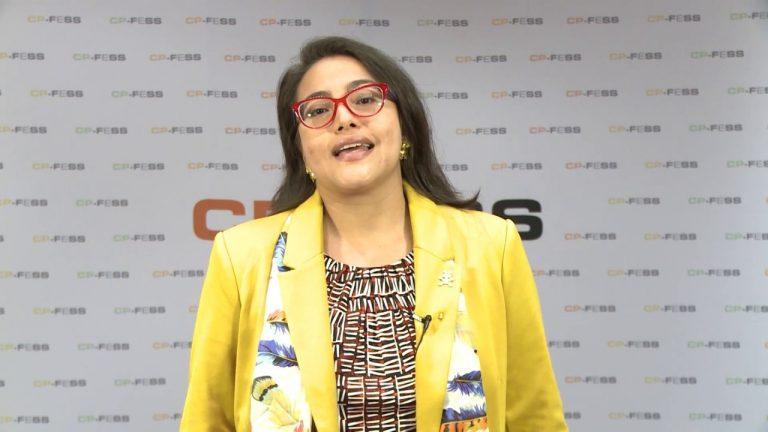 Erika Montero, Comisión Interamericana de Derechos Humanos (Estados Unidos)
