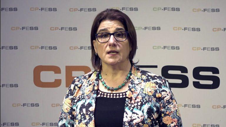 Gabriela Píriz, Ministerio de Salud (Uruguay)