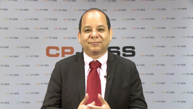 Gaspar Da Costa, Ministerio de Salud (Panamá)