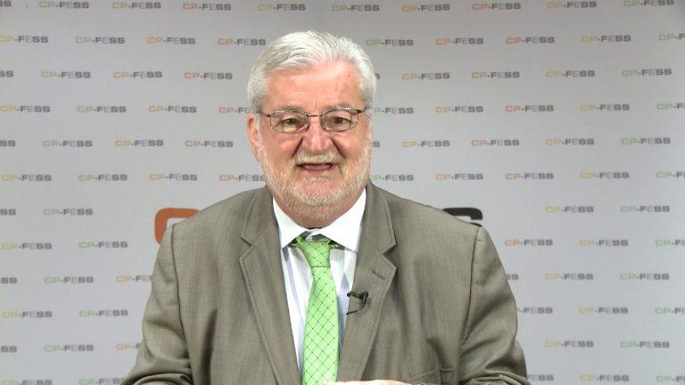 Gilberto Natalini, Cámara Municipal de São Paulo (Brasil)