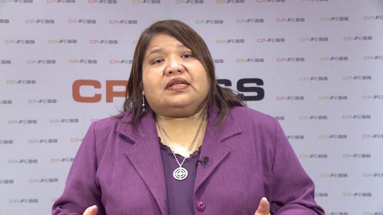 Magaly Hernández, Dirección General de Medicamentos, Insumos y Drogas (Perú)