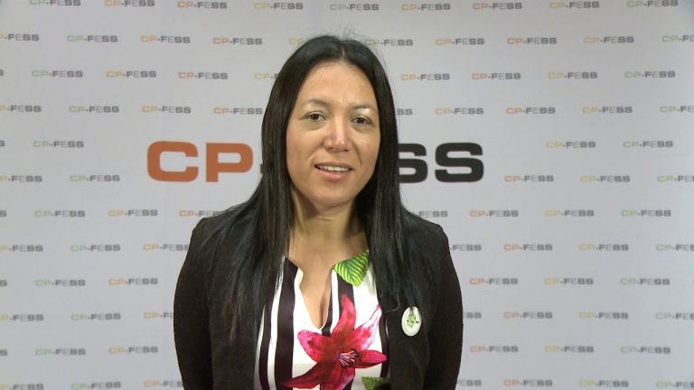 Paola Marcela Ruiz Ospina, Universidad de Caldas (Colombia)