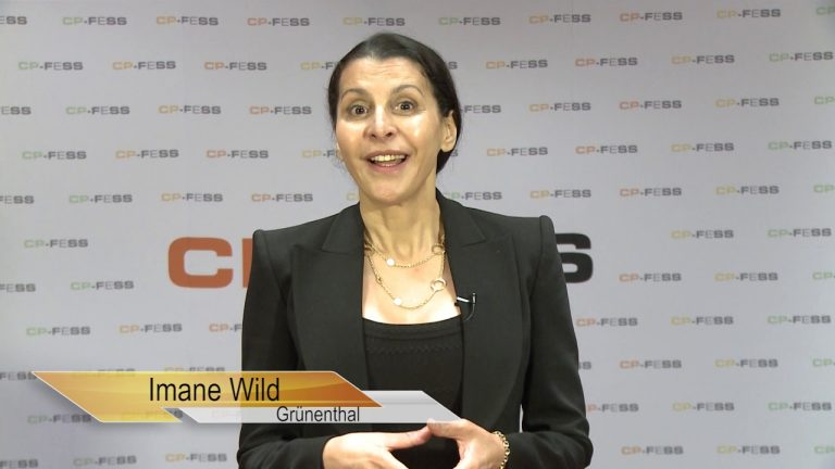 Imane Wild – Grünenthal