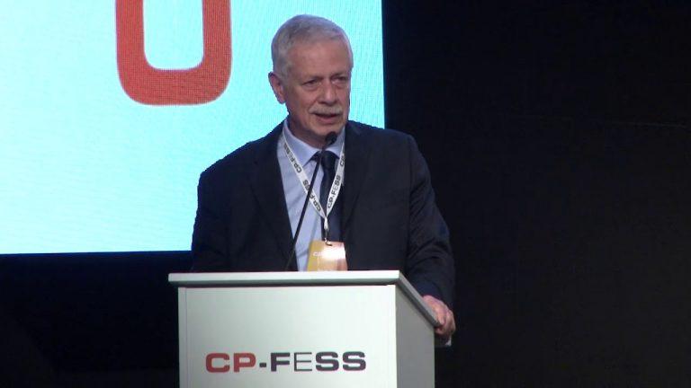 Jorge Basso, Ministerio de Salud (Uruguay)