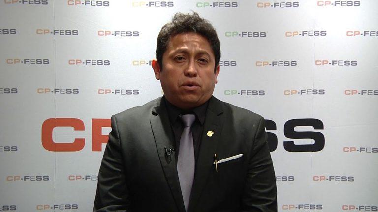 Luis Hurtado, Asesor del Congreso de la República del Perú