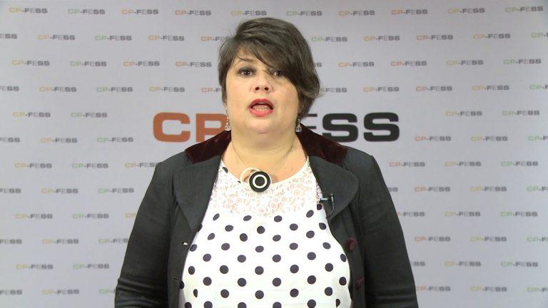 María Minatel, Asociación Latinoamericana de Cuidados Paliativos (Argentina)