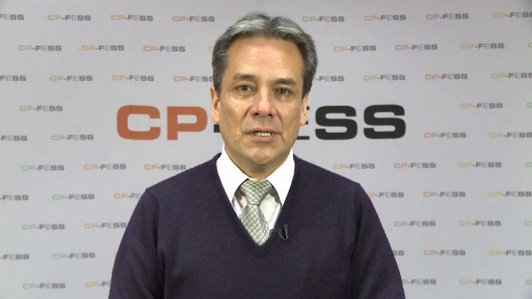 Martin Vargas, Asociación Alianza Boliviana de Cuidados Paliativos (Bolivia)