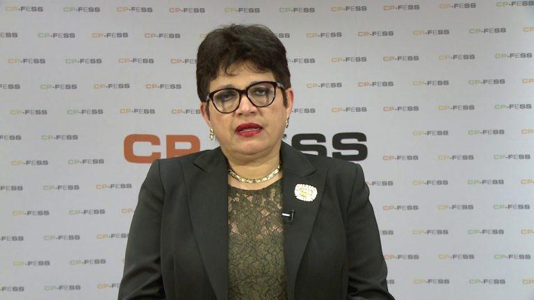 Myriam Ríos, Asociación Latinoamericana de Cuidados Paliativos (Guatemala)