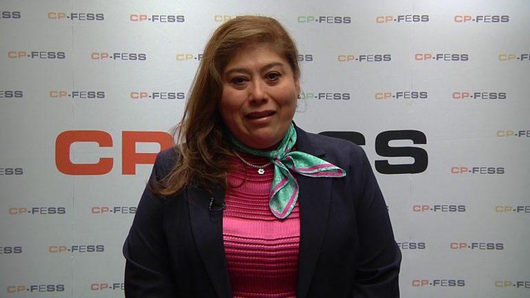Silvia Allende, Instituto Nacional de Cancerología (México)